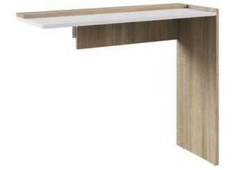 Линда 310, Стол туалетный, 916 х 330, В 764 мм, Моби мебель