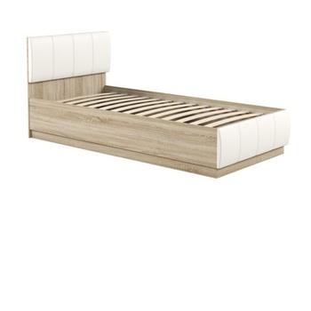 Линда 303, 90 Кровать с подъемным механизмом, 2094 х 982, В 908 мм, Моби мебель