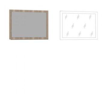 Моника 307/02 Зеркало, 860 х 20, В 700 мм, Моби мебель