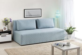 Диван-кровать Норд без боковин 1500 мм, Боровичи мебель