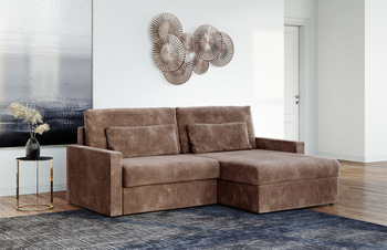 Норд, модульный угловой диван Норд БНП, Боровичи мебель