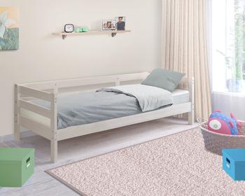 Кровать детская массив Норка, Боровичи мебель