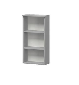 НВ-01 Шкаф навесной, 300х150х700 мм, Боровичи мебель