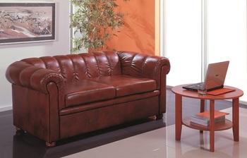 Диван Офисный 1700 мм, Боровичи мебель