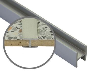 Планки для стеновых панелей соединительная