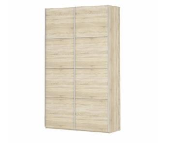 Шкаф-Купе Прайм 2-х дверный, 1600х570х2300 мм, Е1