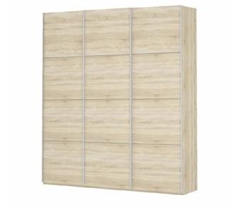 Шкаф-Купе Прайм 3-х дверный, 2100х570х2300 мм, Е1