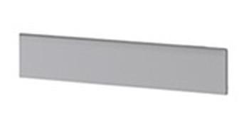 Н-118 Царга ДСП 16 мм, выс. 105 мм, Боровичи мебель