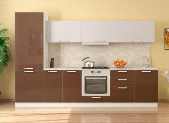 Кухня Трапеза Престиж 3000, 2 категория, Боровичи Мебель