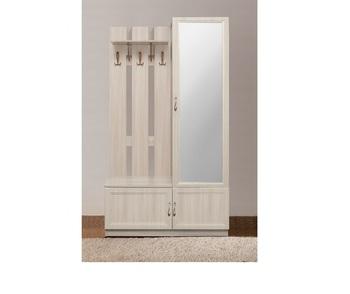 Прихожая Классика 1 (1170х2035Х410), Боровичи мебель