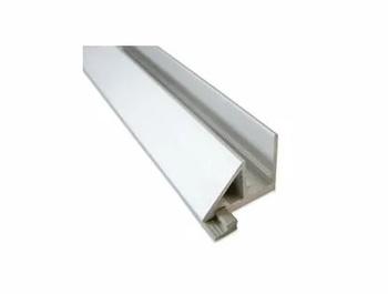 Профиль для монтажа алюминиевый 3000 мм