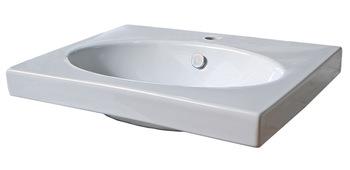 Раковина Некст врезная 600х450 мм, Боровичи мебель
