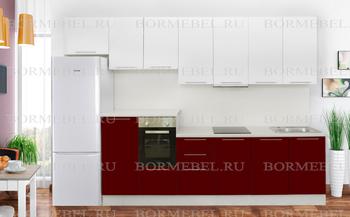 Кухня Разноуровневая 3300, 2 категория, Боровичи мебель