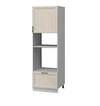 РН-112 Пенал под духовой шкаф и микроволновую печь 600х590х2075, Боровичи мебель