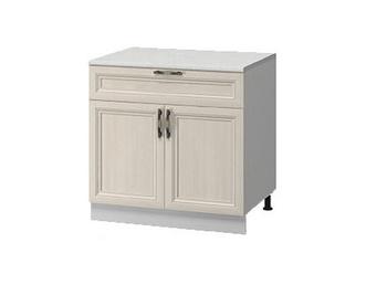 РН-64 Стол с ящиком 600х600х840, Боровичи мебель