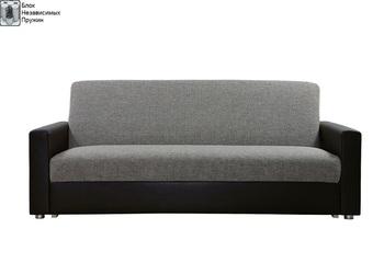 Диван - кровать Ручеек-1 Н с блоком независимых пружин, Боровичи мебель
