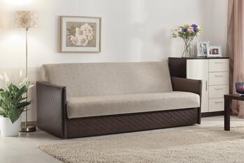 Диван-кровать Ручеек-Ламино Софт, Боровичи мебель