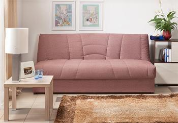 Диван-кровать Ручеек клик-клак со стежкой Корона, Боровичи мебель