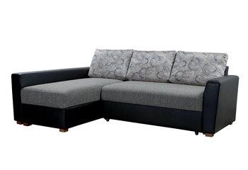 Угловой диван Виктория 2-1 comfort лонг 1400 , Боровичи мебель