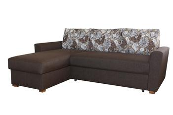 Угловой диван Виктория 2-1 comfort 1600, Боровичи мебель
