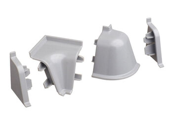Комплект фурнитуры к плинтусу AP740