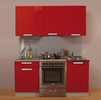Кухня Симпл 1700 мм Н, 2 категория, Боровичи мебель