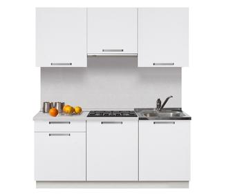 Кухня Симпл 1700 мм, Боровичи мебель