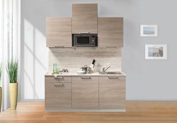 Кухня Симпл 1800 мм, 1 категория, Боровичи мебель
