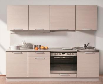 Кухня Симпл 2100 мм Н, 2 категория, Боровичи мебель