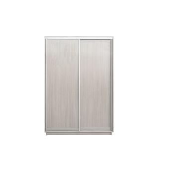 Шкаф-купе 2-х дверный ЛАЙТ, 1225х525х2090 мм, Боровичи мебель