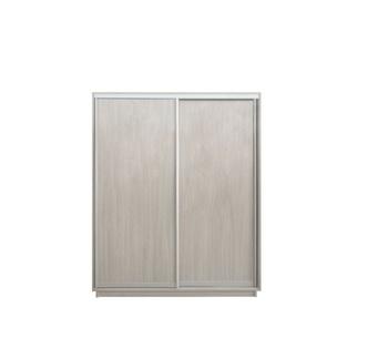 Шкаф-купе 2-х дверный ЛАЙТ, 1480х525х2100 мм, Боровичи мебель