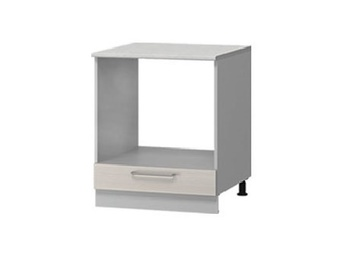 СН-66 Стол с ящиком под технику 600х600х840 ( массив ), Боровичи мебель