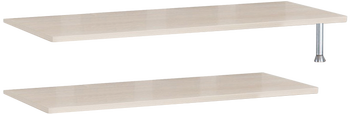 20.08 Соло, Полка 1260/1400х360х340, Боровичи мебель