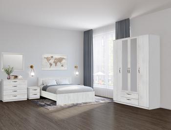 Спальня Классика, вариант №1, Боровичи мебель
