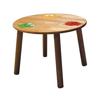 Стол детский круглый, Боровичи мебель