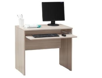 10.03 Стол компьютерный, 845x490x760, Боровичи мебель