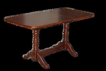 Стол обеденный прямоугольный (МОДЕРНИЗИРОВАННЫЙ), Боринское