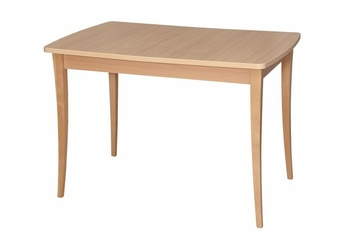 Стол обеденный раздвижной (нога Эко)