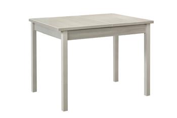 Стол обеденный раздвижной Классик 700х1140 (700х1440) мм, Боровичи мебель