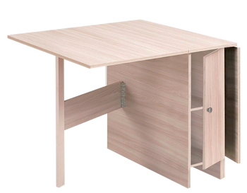 Стол книжка 340/1400х755х735, Боровичи мебель