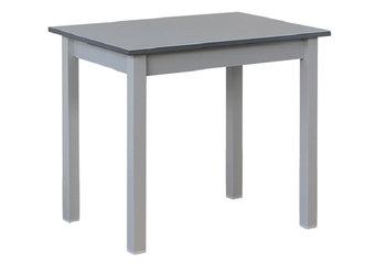 Стол обеденный прямая нога 600x900 мм, Боровичи мебель