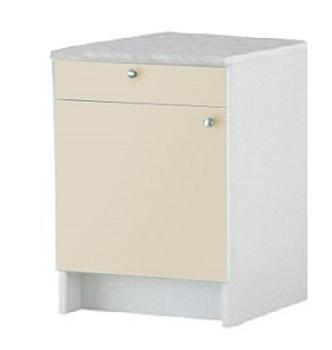 Стол с ящиком ВН113 (600х600х840), Боровичи мебель