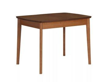 Стол обеденный овальная крышка ШПОН 700х1000 мм, Боровичи мебель