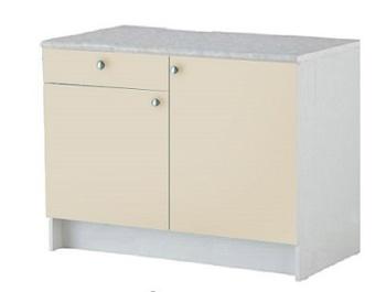 Стол ВН119 (1200х600х840), Боровичи мебель
