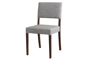Стул мягкий (низкая спинка), Боровичи мебель