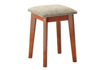 Табурет мягкая крышка венская нога, Боровичи мебель