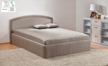 Тахта Овальная спинка 1400, Боровичи мебель