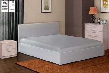 Кровать с подъемным механизмом Софт 900, Боровичи мебель