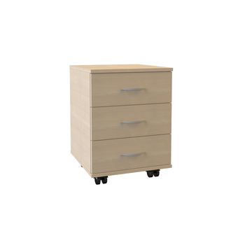 Комфорт 0/3 Тумба, 428 х 446, В 579 мм, Моби мебель