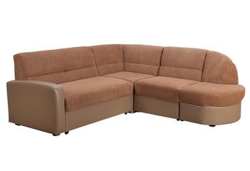 Угловой диван Виктория 3-1К 1400, Боровичи мебель
